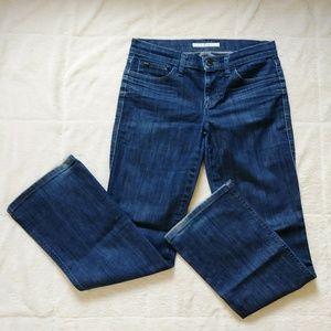 Joe's Provocateur Bootcut Jeans